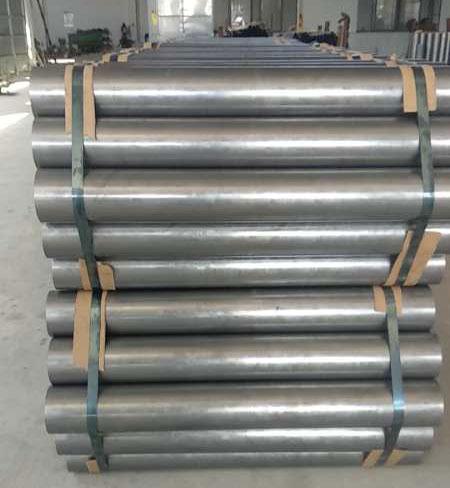 专用铝箔管芯